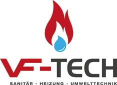 VF-TECH - Logo